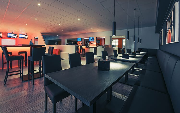 Players Lounge Finnentrop